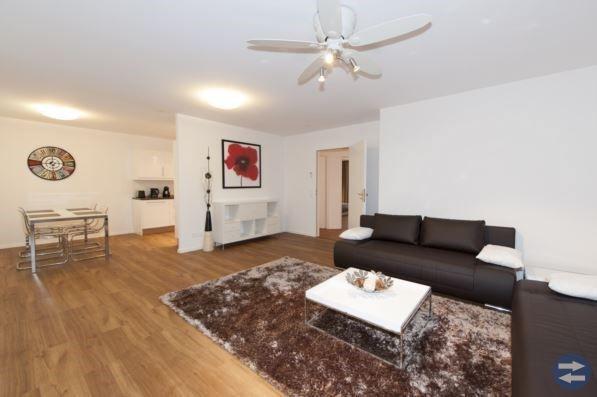 Attraktiv 2 sovrum lägenhet i ett bra område i Sto