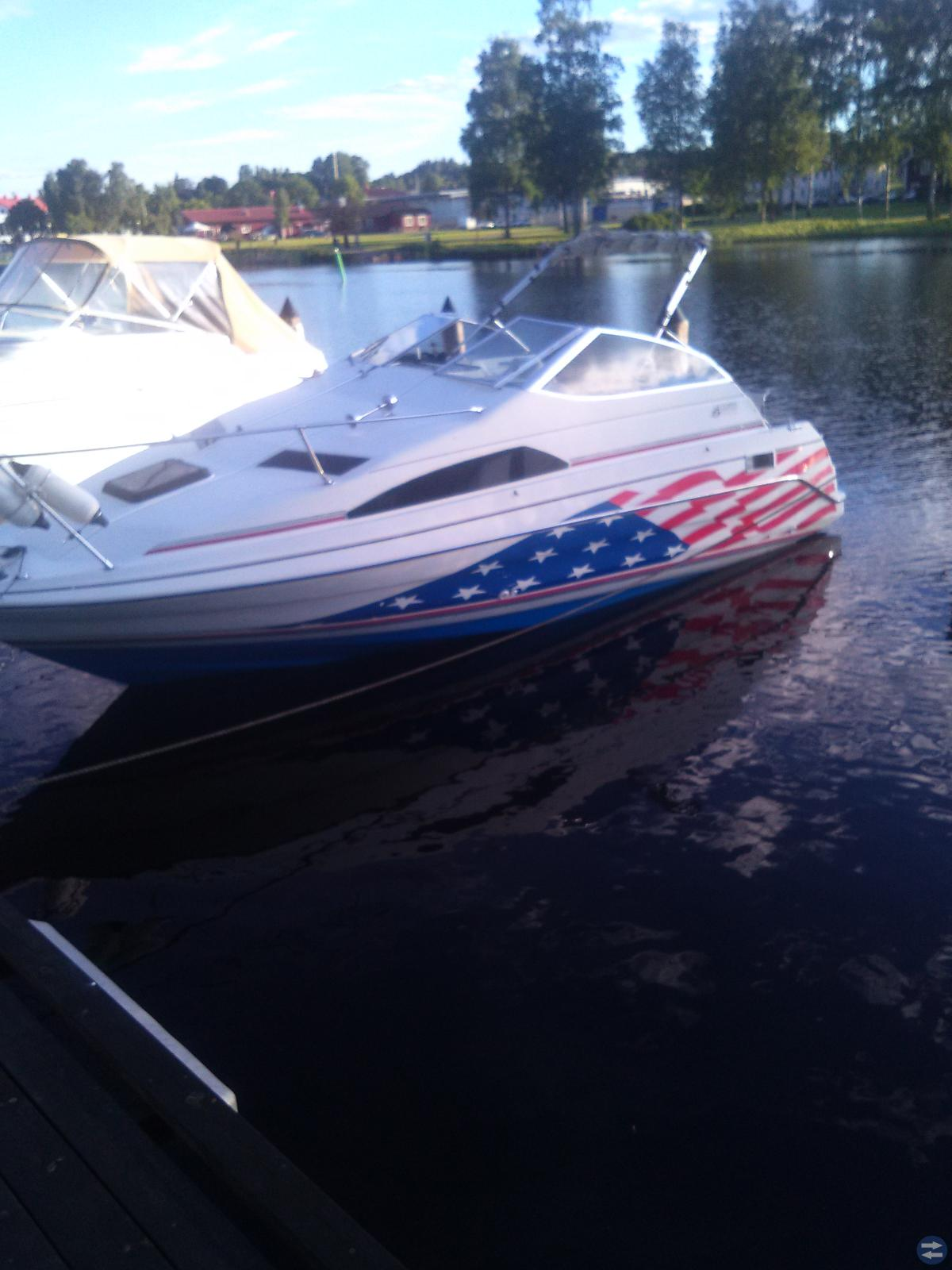 Bayliner 2255 sunbridge