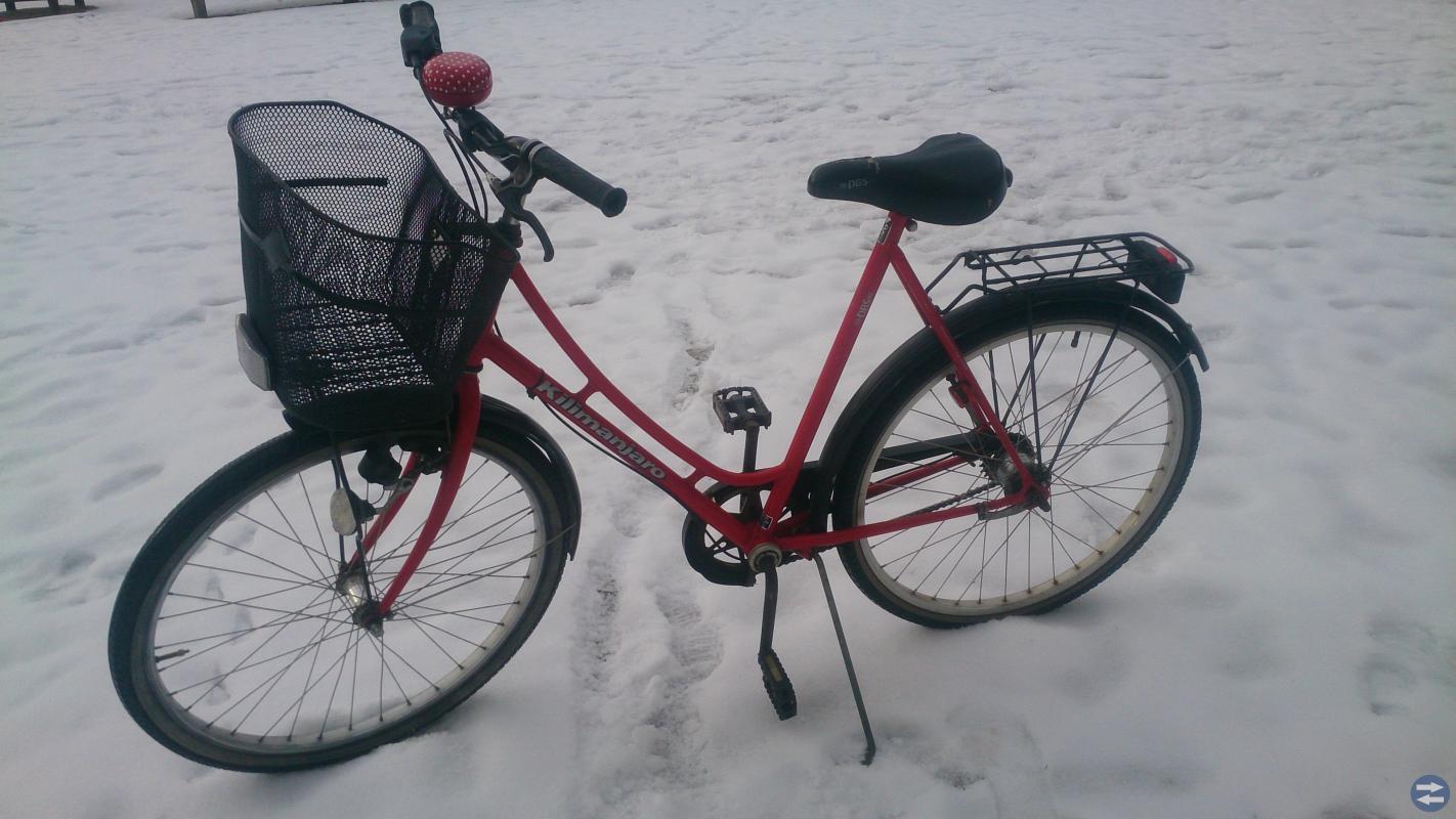 Cykel 26