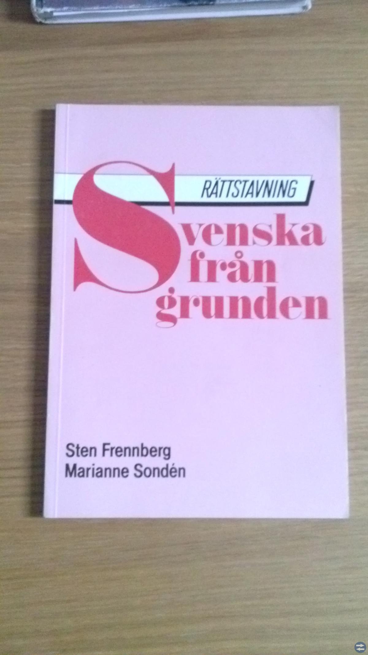 Studentböcker VUX