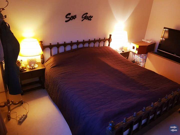 Komplett sovrum