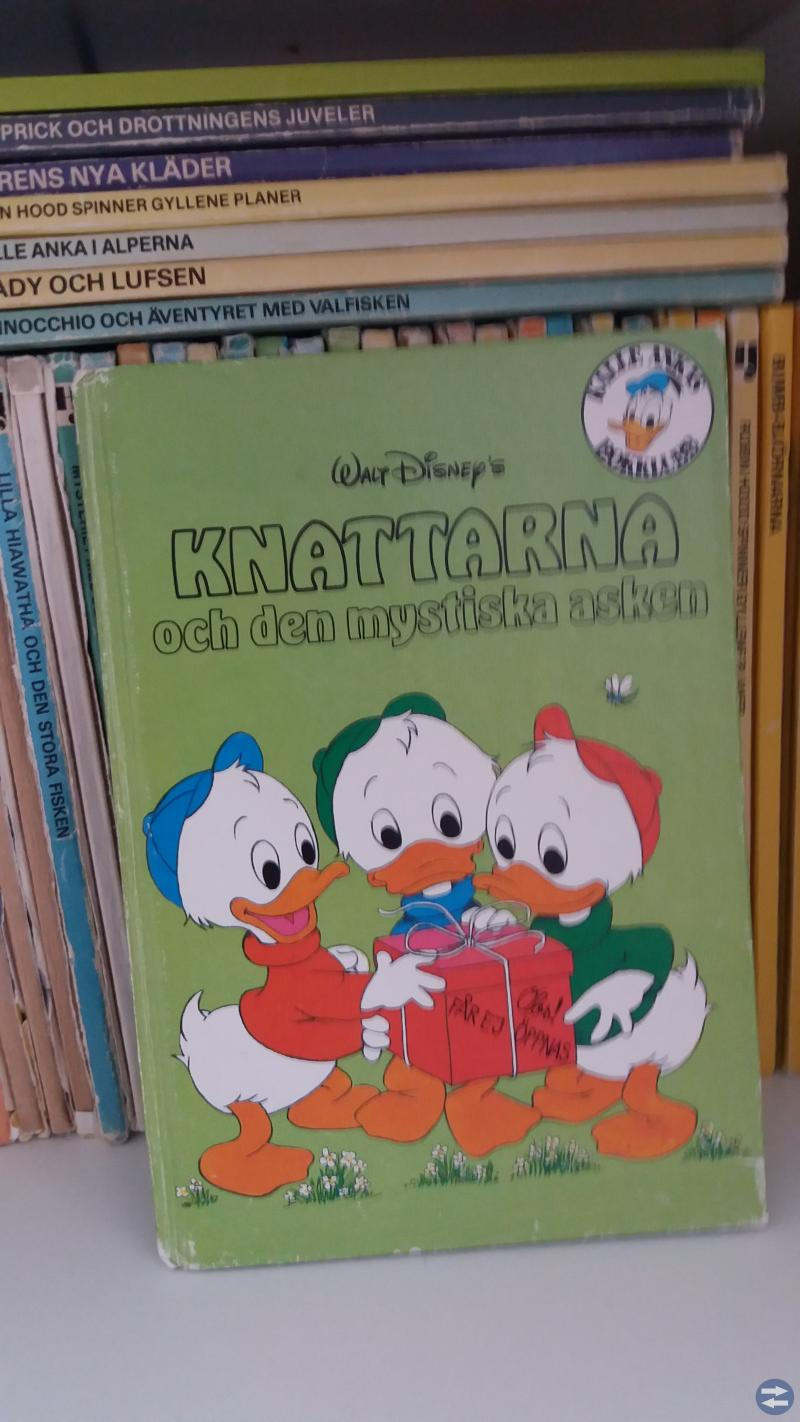 Böcker barn