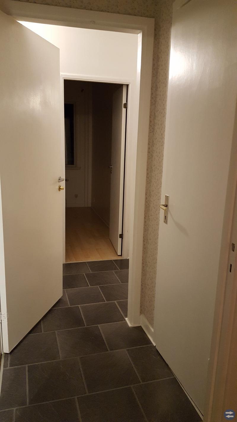 Hejsan! Hyr ut omgående ledig lägenhet ! Broakulla