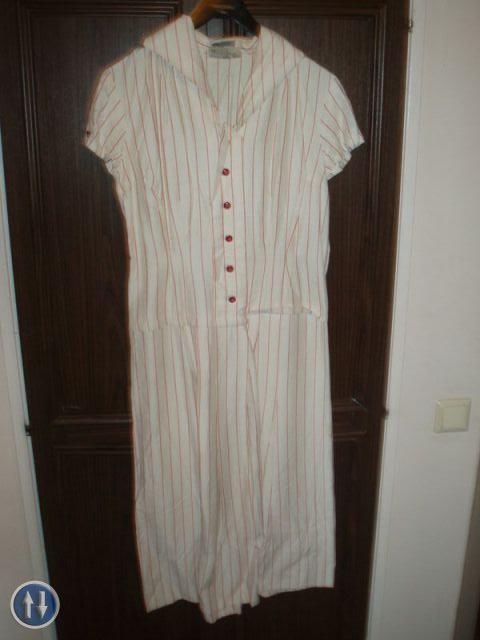 Eleganta damkläder - retro