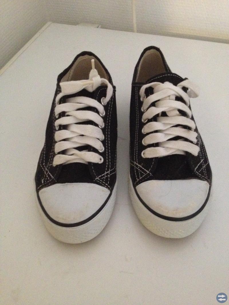 Allstar skor