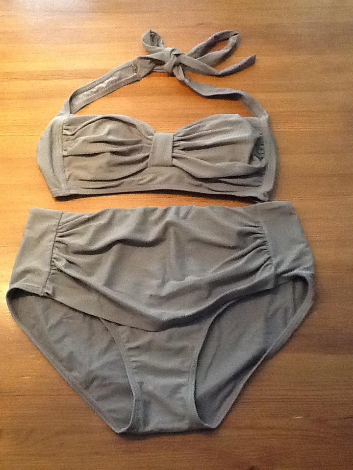 Scampi- Bikini