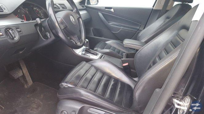 Volkswagen Passat TDI 2.0 GT SPORT 170Hk Diesel