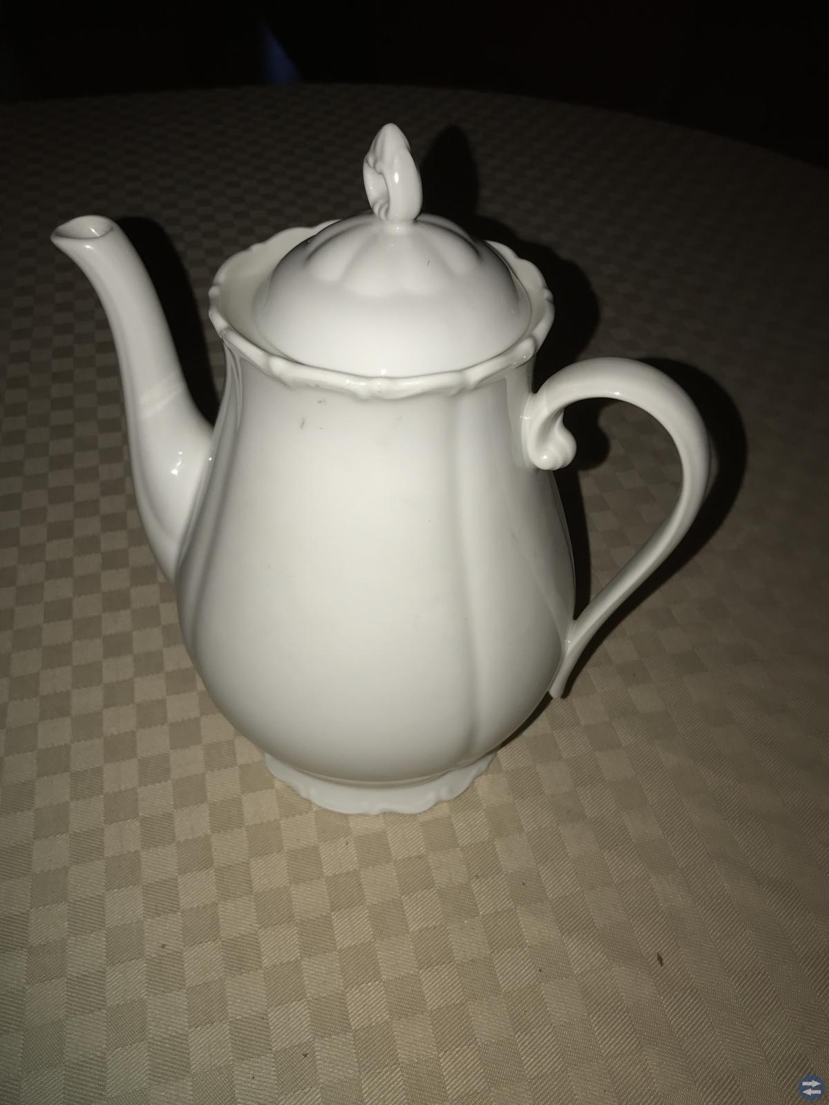 Kaffeservis