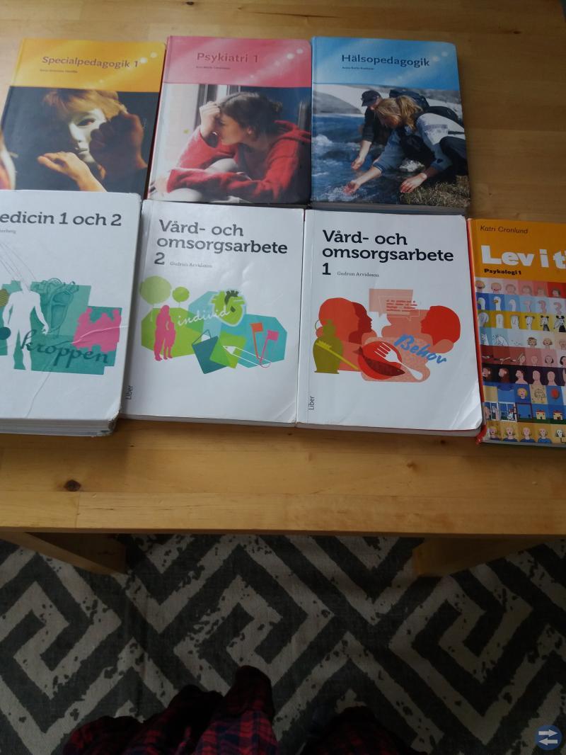Litteratur böcker
