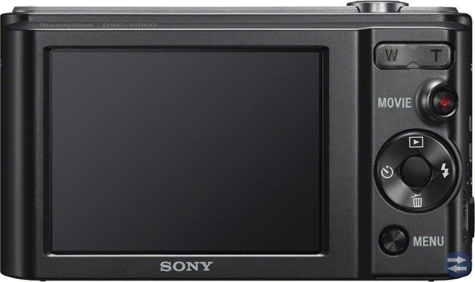Digitalkamera 400 Kr