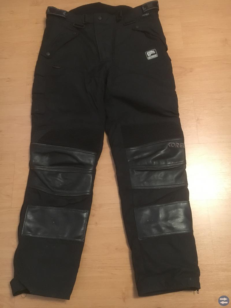 MC- kläder & skydd