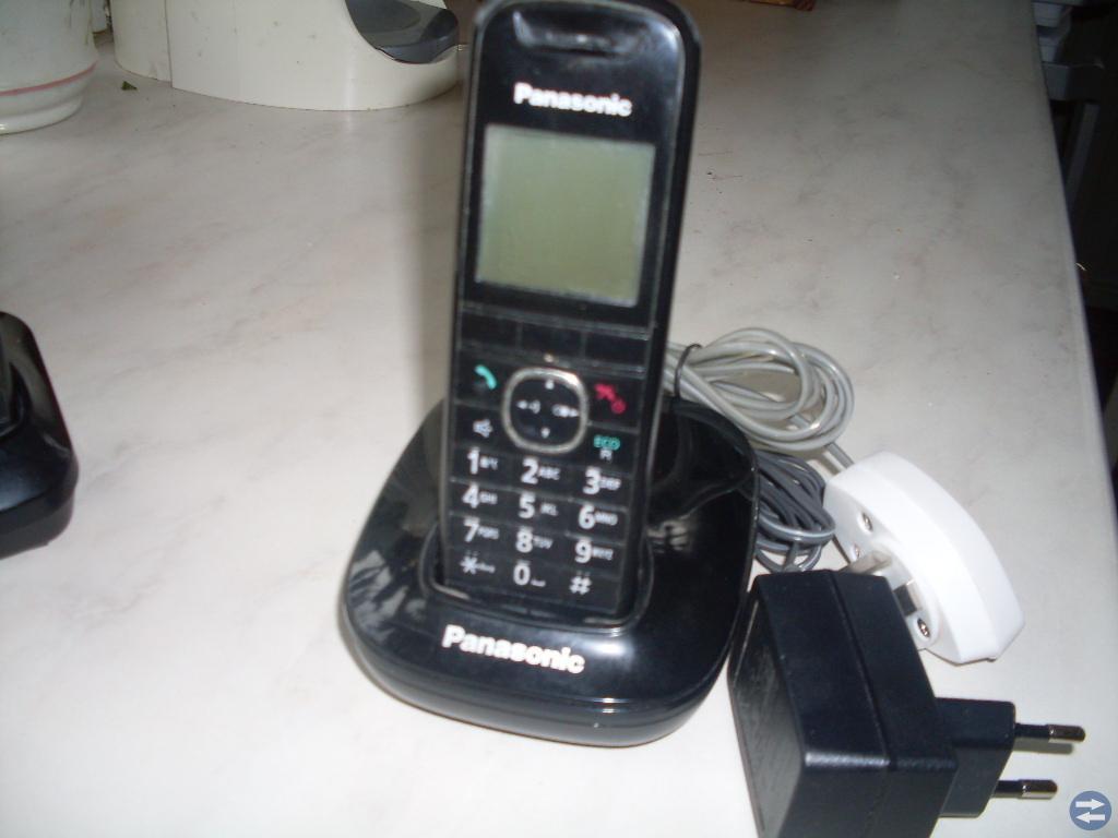 Telefon fast telefoni