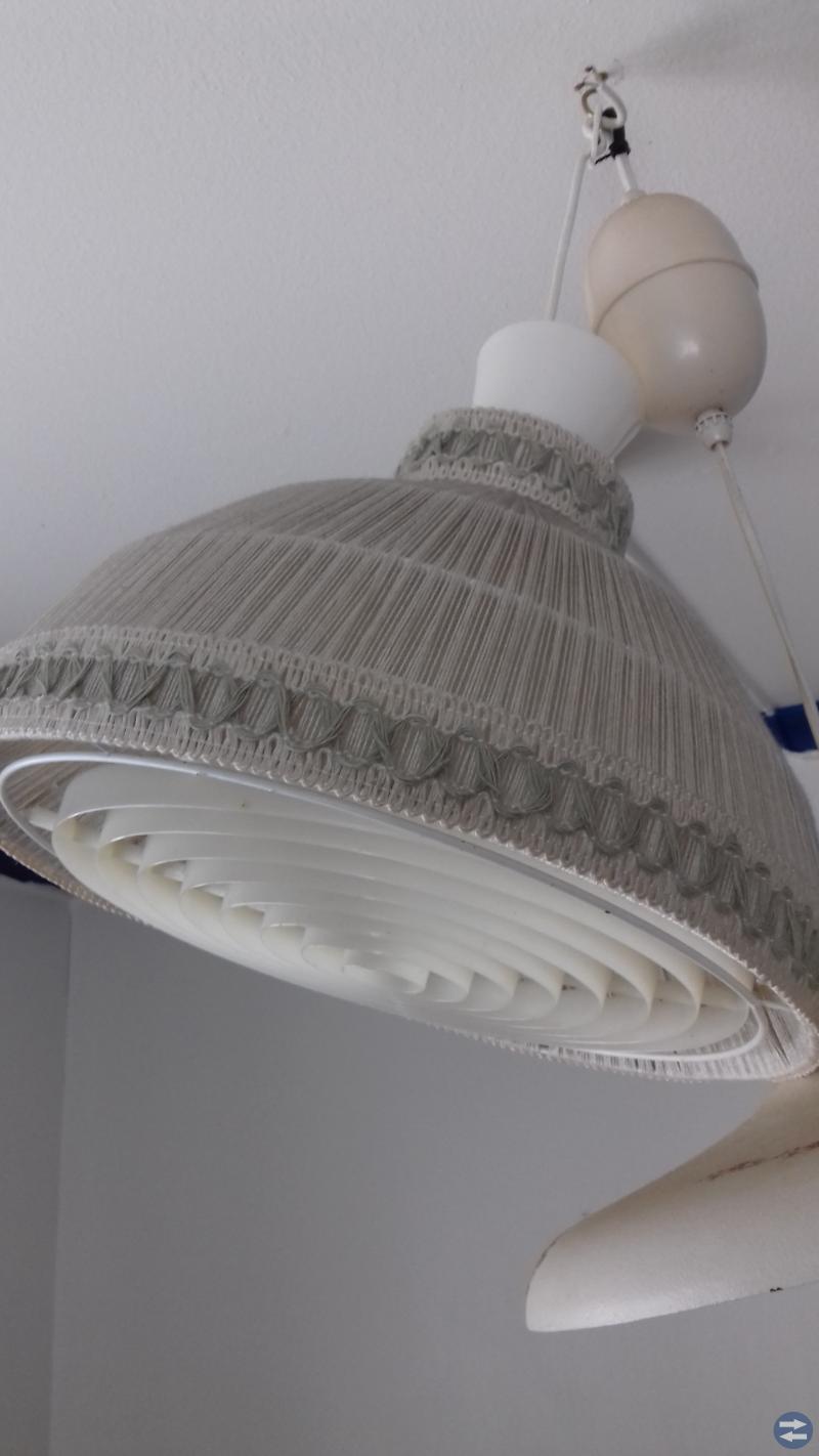 Lampor  äldre