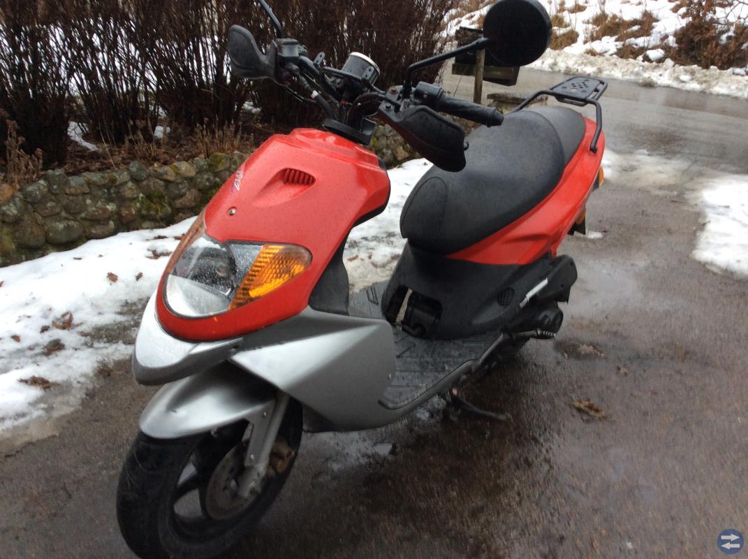 EU-Moped 2009