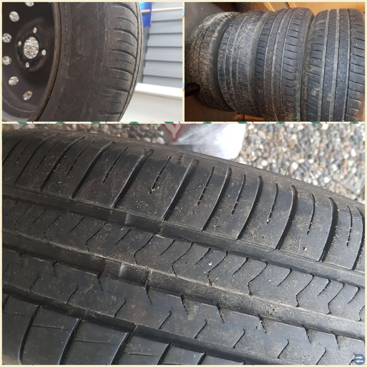 4/100 Mecotra 3 185/60 R15