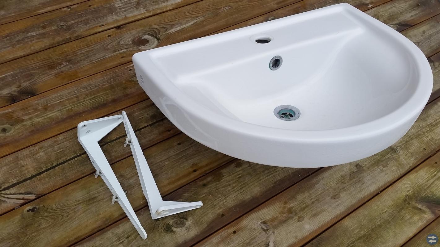 Tvättställ