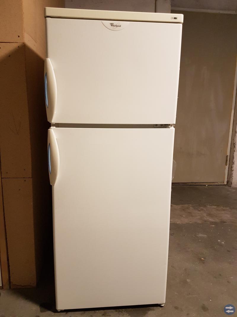 Kombinerad kyl/frys 50 cm