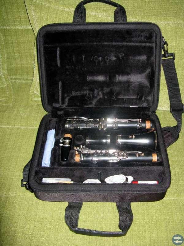 Klarinett Yamaha