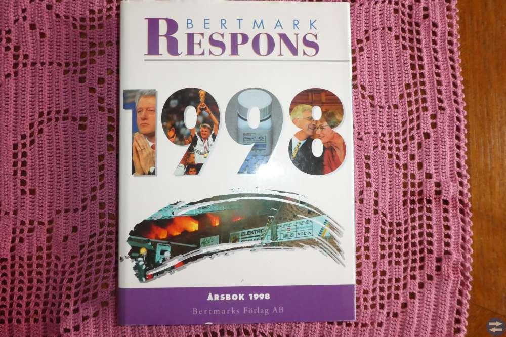 Bertmarks Respons