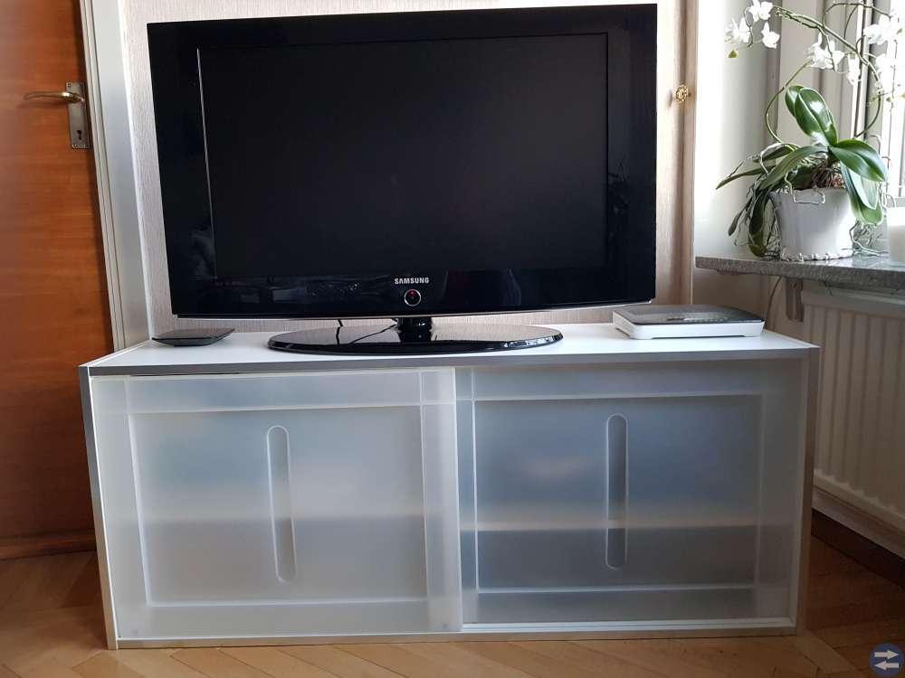 TV-bänk/skåp