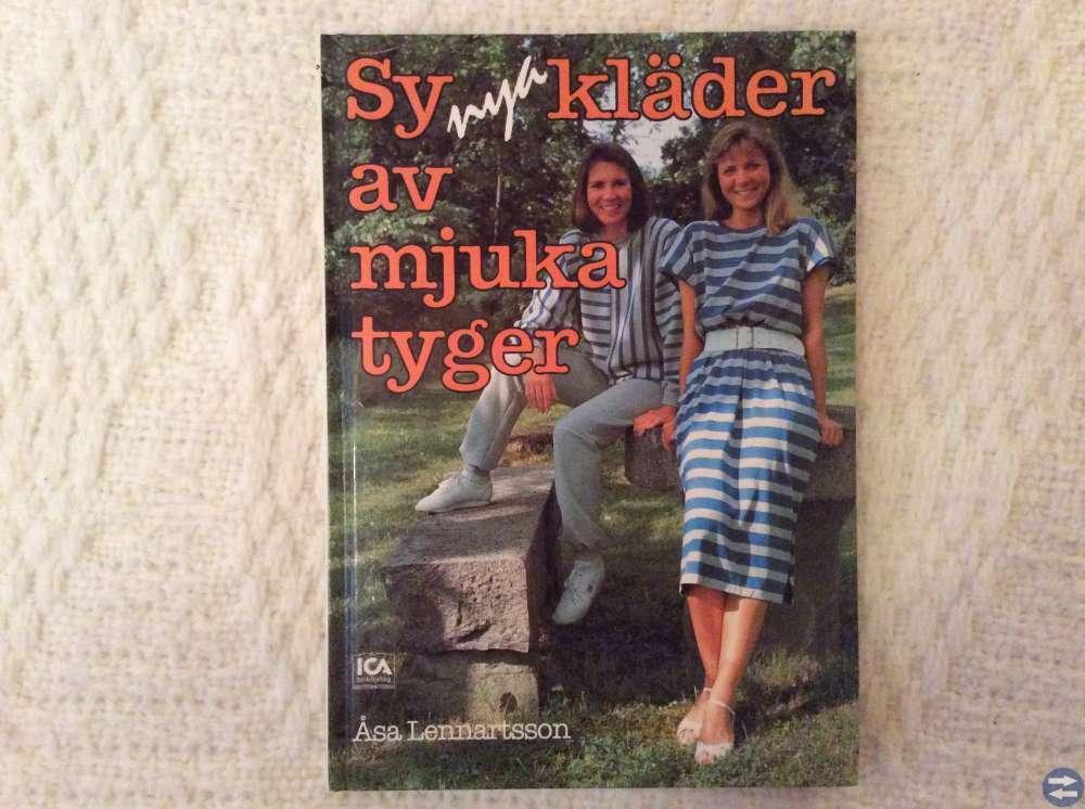 Sy nya kläder av mjuka tyger (1989)