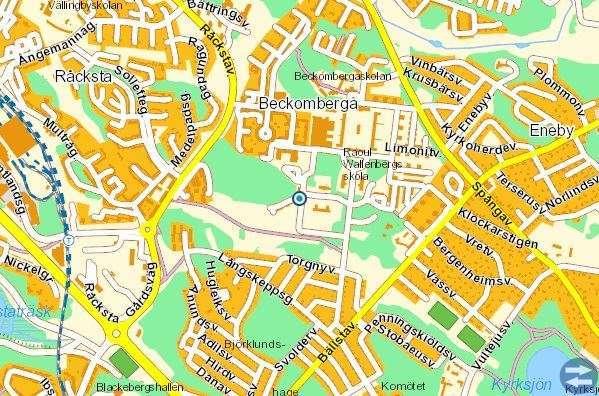 Hyresr 20 kvm Stockholm,Bromma > Östergötland