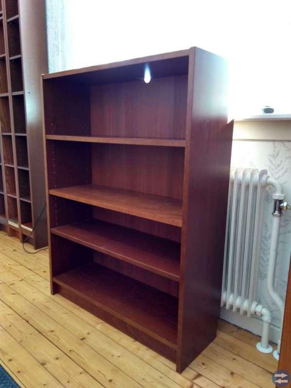 DVD-hyllor, vitrinskåp, bokhylla