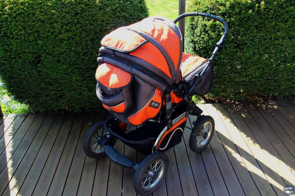 Barnvagn i fint skick