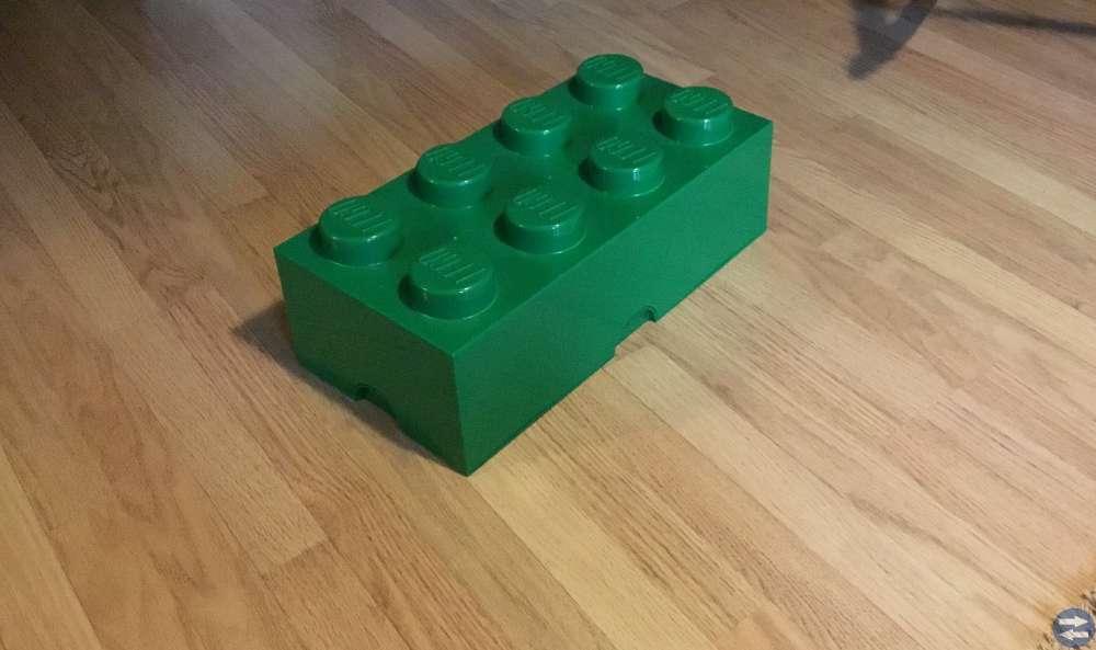 Legolåda