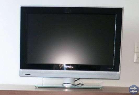 Philips 26 tum LCD TV