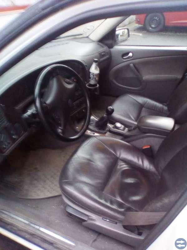 Saab 9 5 se 2.0 T kombi