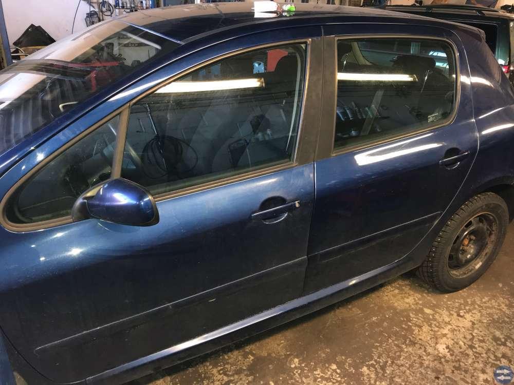 Peugeot307 XS 1,6 5D HD