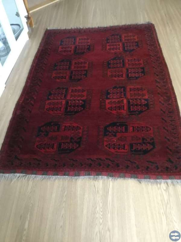 Vackra mattor