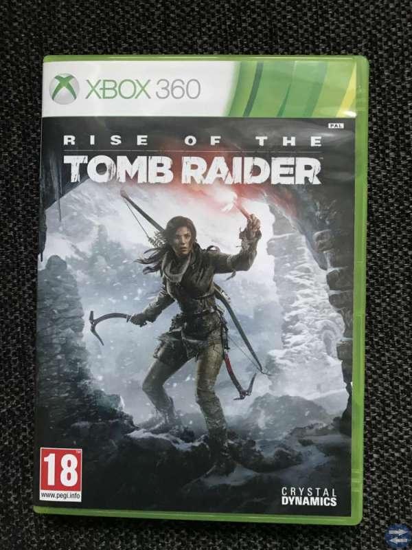 XBOX 360 spel, PS4 spel