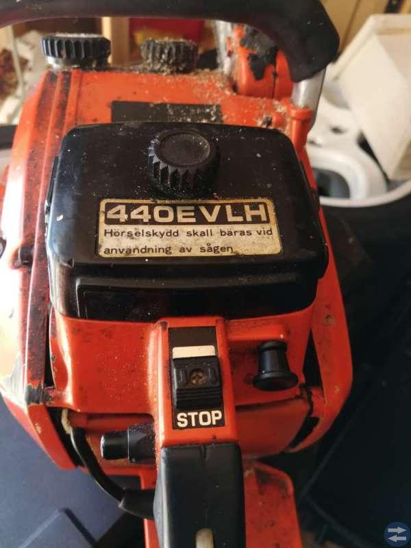 Echo 440