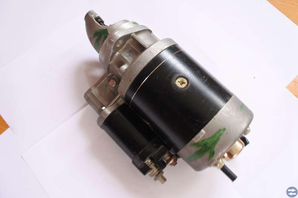 Startmotorer Mercruiser 350 hk. 7.4 l - V 8