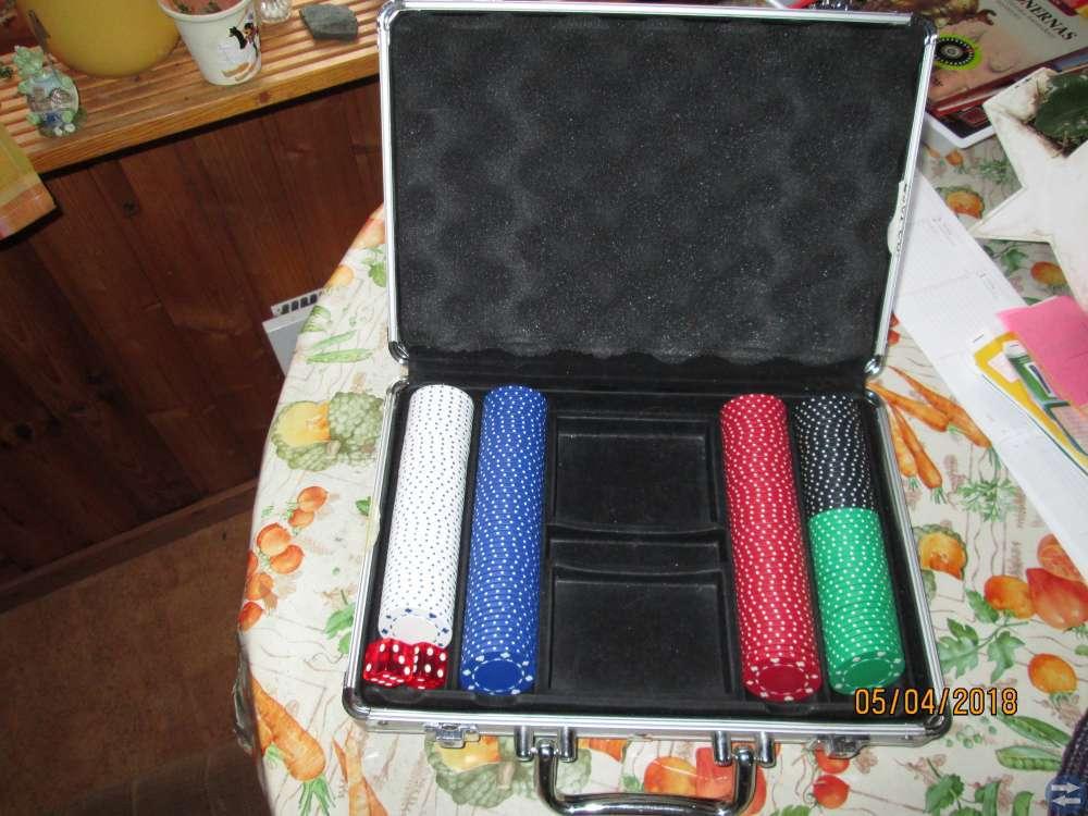 Pokerväska