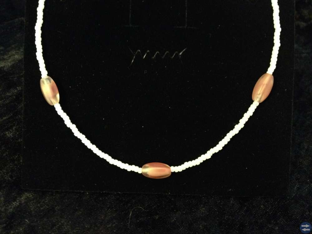 Nya Halsband