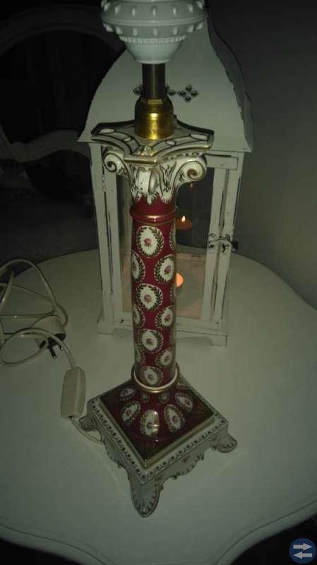 Dresdner Lampa