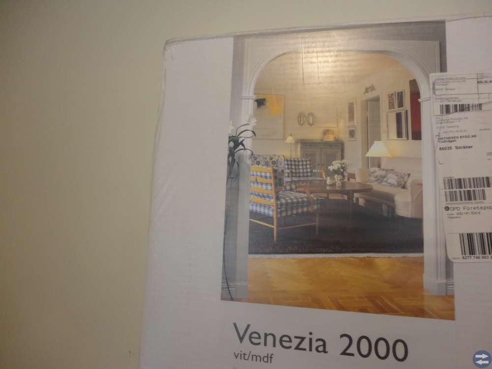Valv Lundbergs Venezia 2000