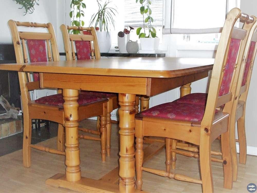 Beito bord och stolar