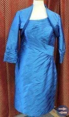 Fest bal klänningar nya