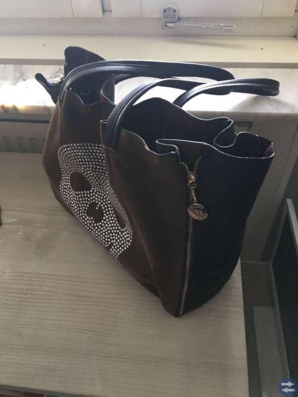 Väska smycke