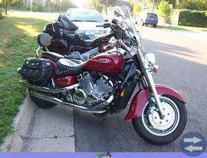 Yamaha Royal Star XVZ 1300 v4 . 99