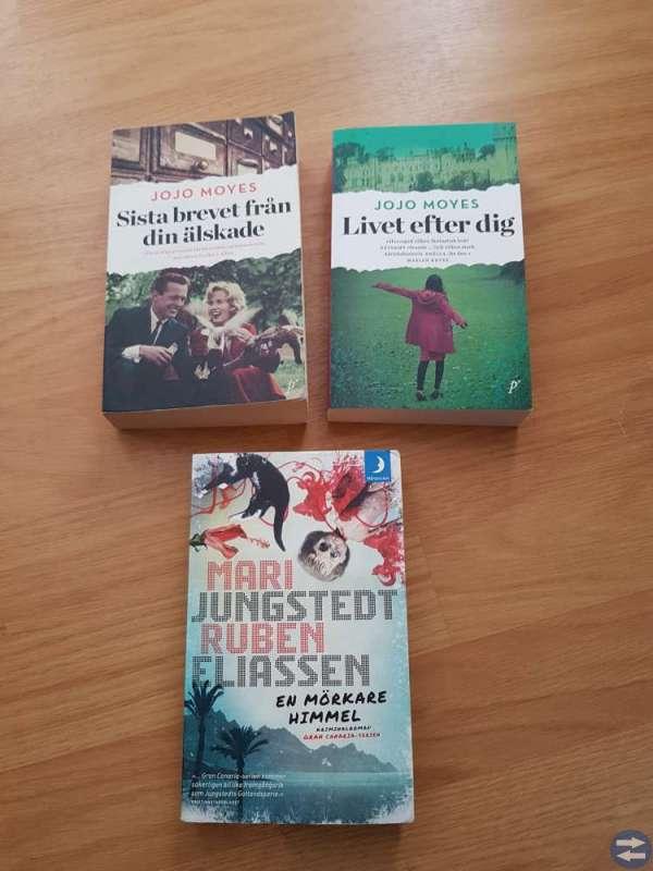 Pocket böcker