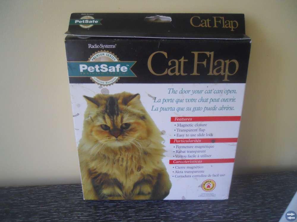 Paket katt /djurtillbehör