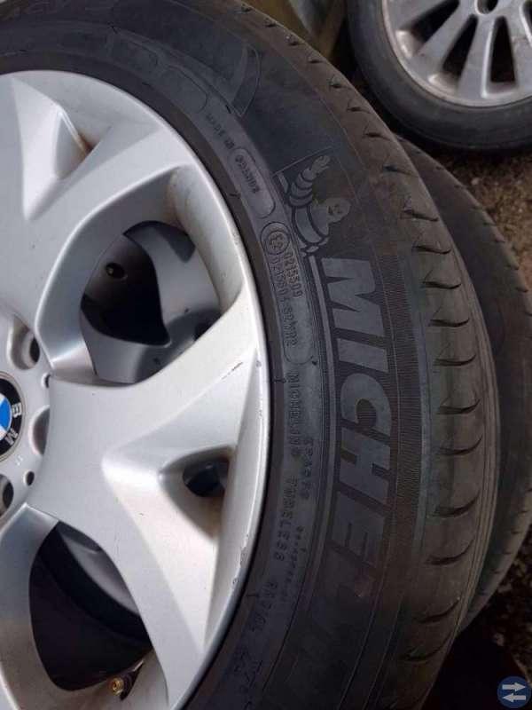 Sommerdäck ,BMW 255/45/18 (Michelen)