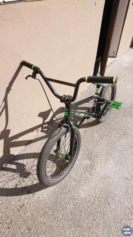 Specialized BMX 18