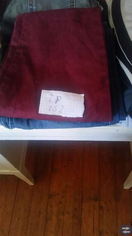 Jeans/byxor
