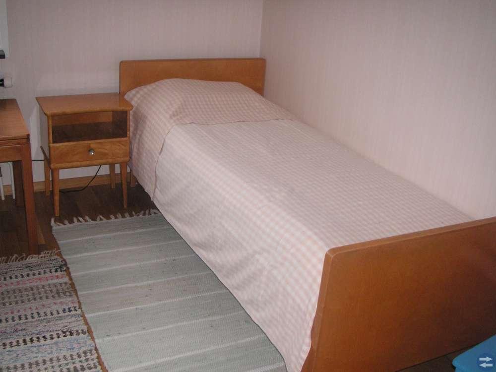 Sängmöbel